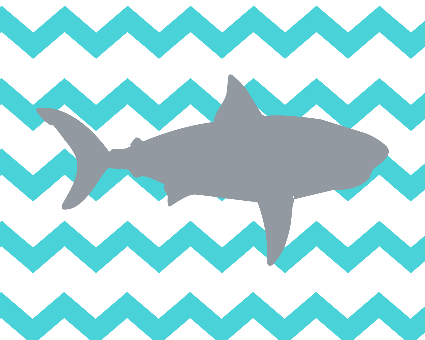 This is a picture of Gorgeous Free Shark Printables