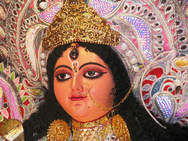 Maa Jagaddhatri  Still, Image, Photo, Picture, Wallpaper