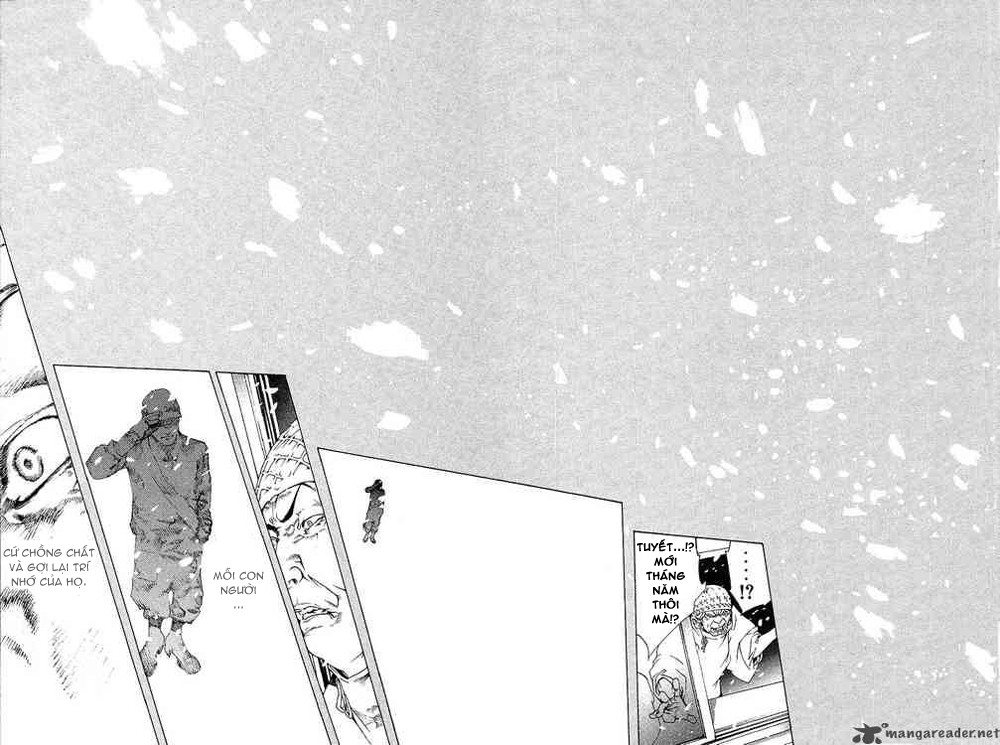 Air Gear Chap 129