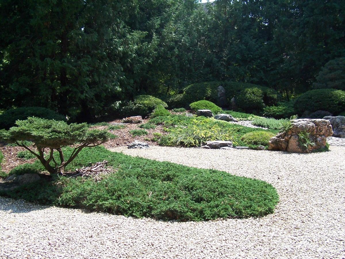 Japanese garden trip creative family fun for Very small japanese garden