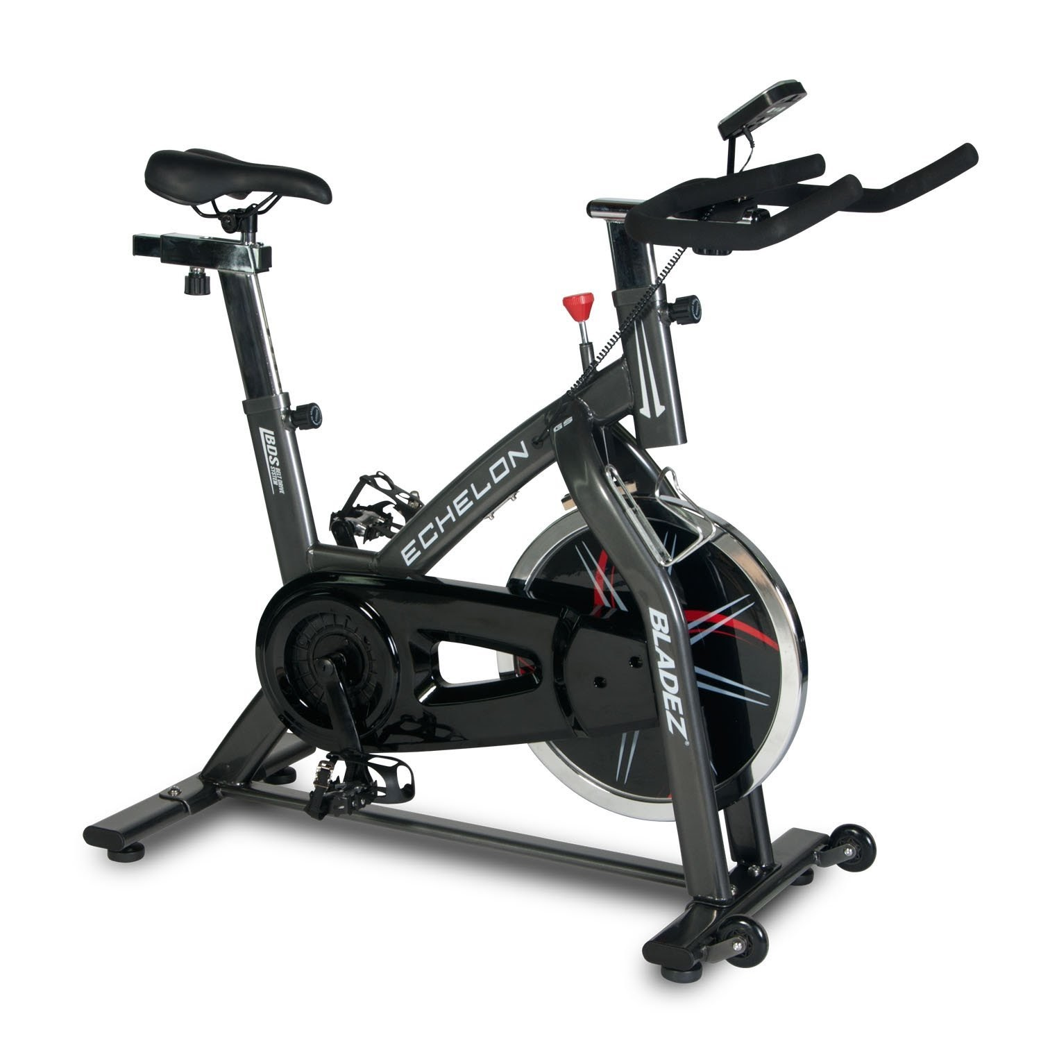 Gold S Gym Drive Belt Replacement: Exercise Bike Zone: Bladez Fitness Echelon GS Indoor Cycle