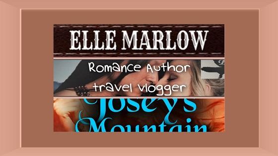 Author Elle Marlow