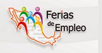 Ferias de Empleo en mEXICO