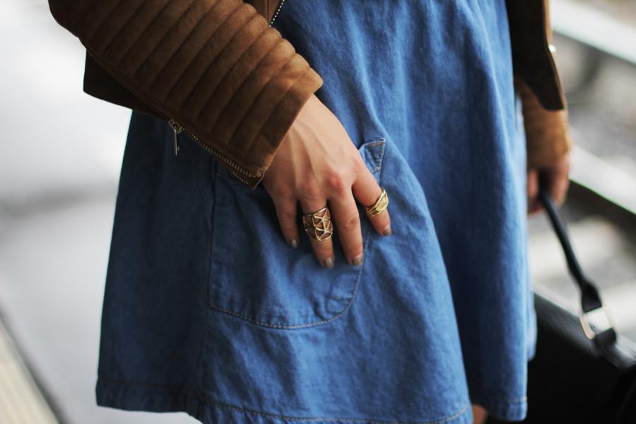 ringe gold accessoires design