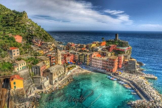 que ver y visitar en Cinque Terre en 1 o 2 días