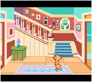 Download Games Jim Hensons Bear in the Big Blue House PS1 For PC Full Version Free
