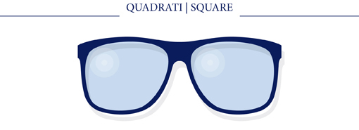 QUADRATI - SQUARE