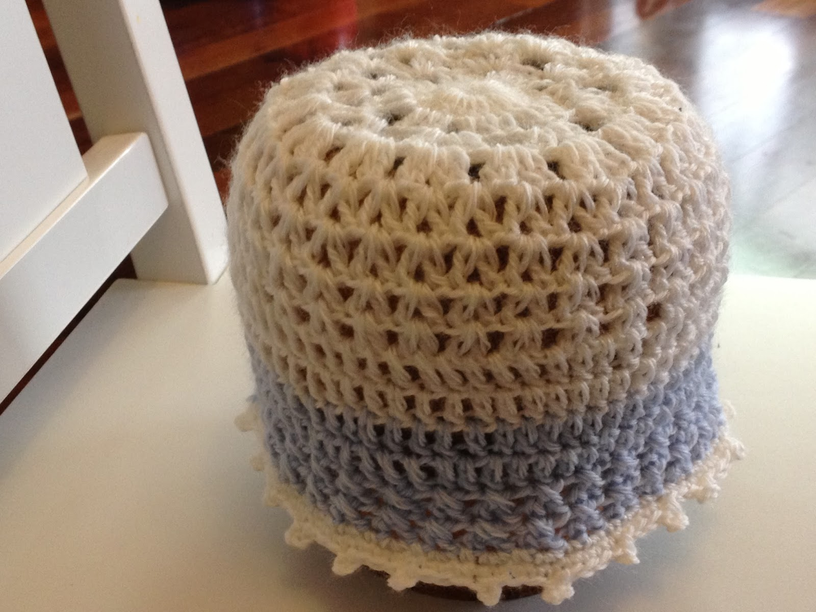 Created For You And Me: Crochet baby boy beanie pattern ...