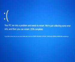 aggiornare Windows 8.1 senza errori