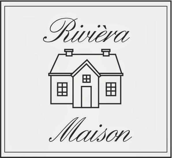 Riviera Maison i Drømmeverden!