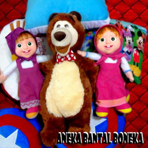 The ANEKA BANTAL BONEKA