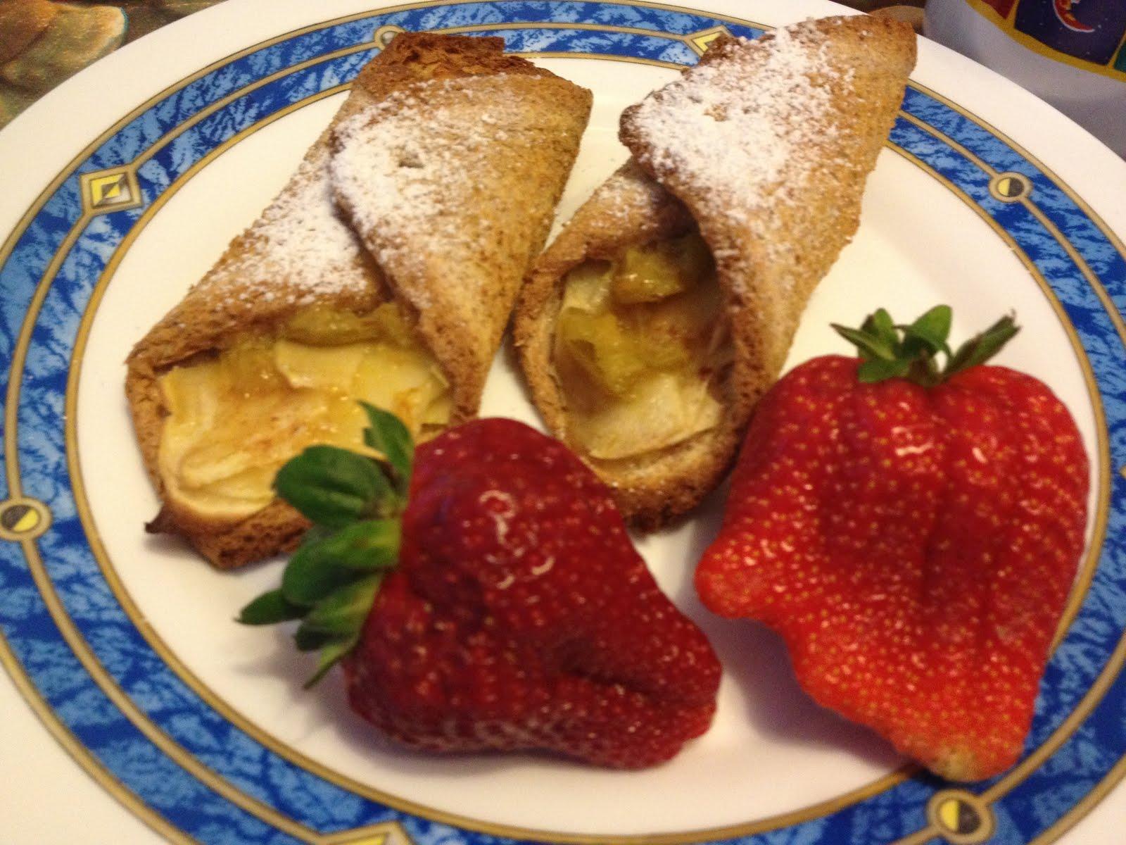 ¡Con esta receta empecé mi blog!