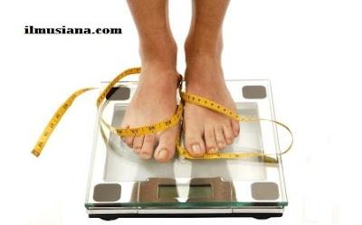8 Tips untuk Menjaga Berat Badan Ideal