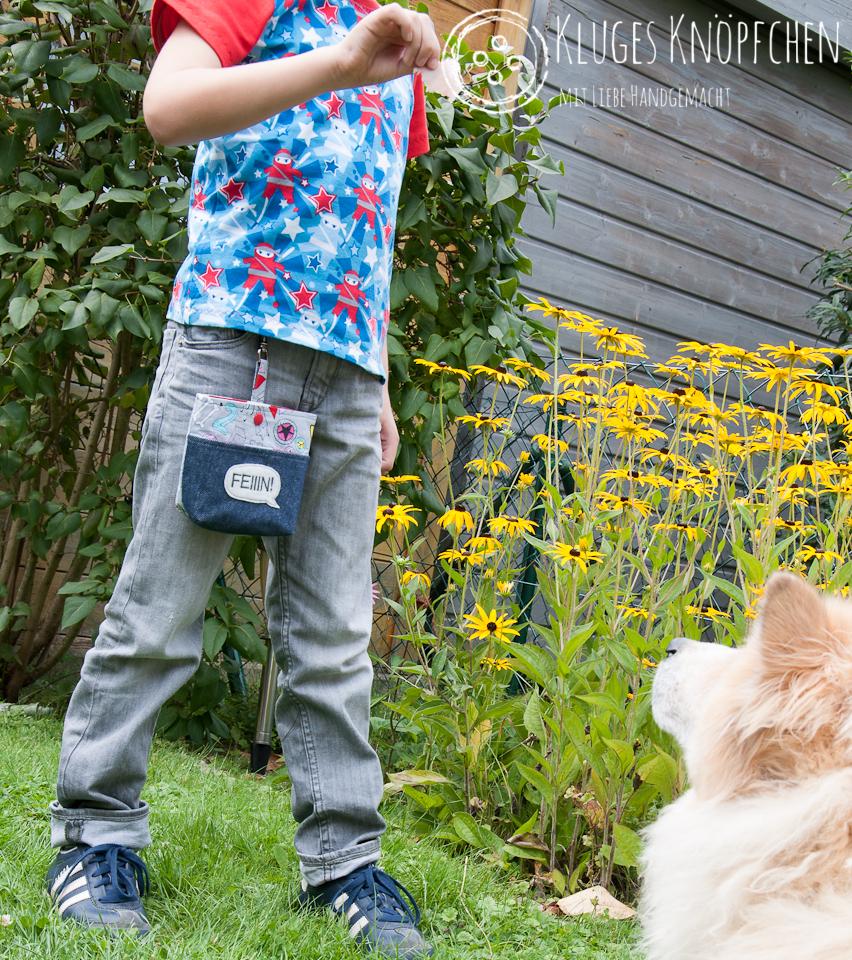 LunaJu **☆: *** Lets- Gassi-Bag- ein Freebook für die Tierfreunde ...