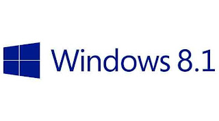 Microsoft Windows 8.1, Windows 8.1, LOGO, BOX, DVD, Image