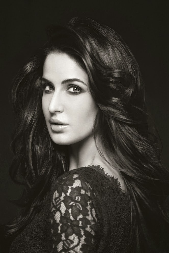 Katrina Kaif Becomes Face of L'Oreal Paris in India