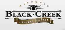 Pioneer Village Website