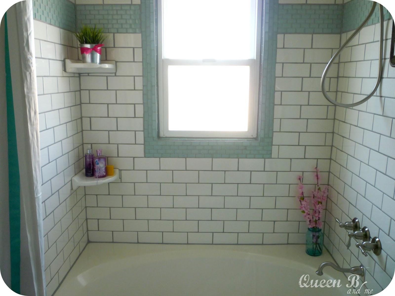 Subway Tile Tutorial