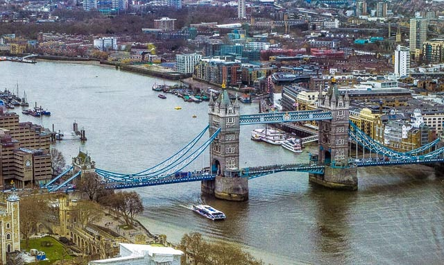 tower bridge, london skyline, londres mirador, southbank, london, thames river, río thames