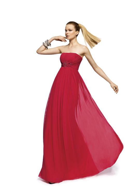 vestidos pronovias 2013