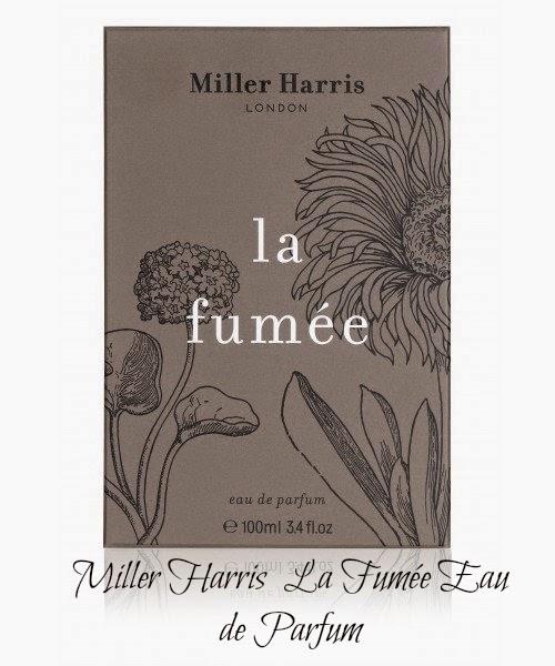 Miller Harris  La Fumée Eau de Parfum Reviews