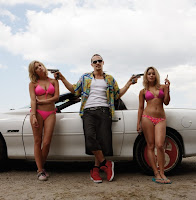 spring breakers james franco vanessa hudgens