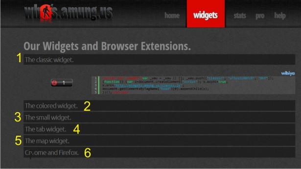 Cara Membuat Widget Pengunjung Online untuk Blog