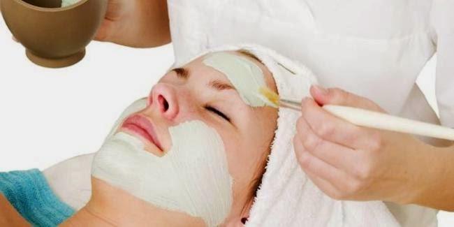 Perawatan kulit wajah sensitif