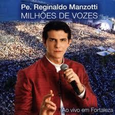 Padre Reginaldo Manzotti - Milh�es de Vozes Ao Vivo em Fortaleza