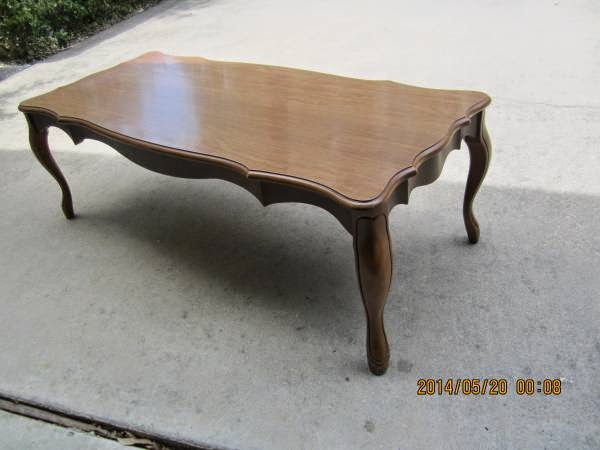 Coffee Table 35
