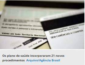 Nova cobertura obrigatória para planos de saúde encarecerá custos