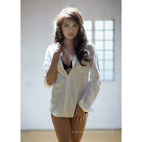 beautiful, exotic, exotic pinay beauties, filipina, hot, pinay, pretty, sexy, ariz encarnacion, swimsuit
