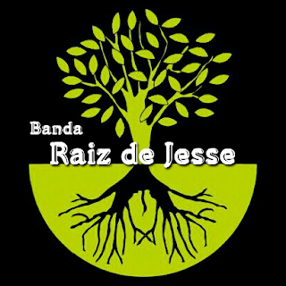Ministério de louvor - Raiz de Jessé