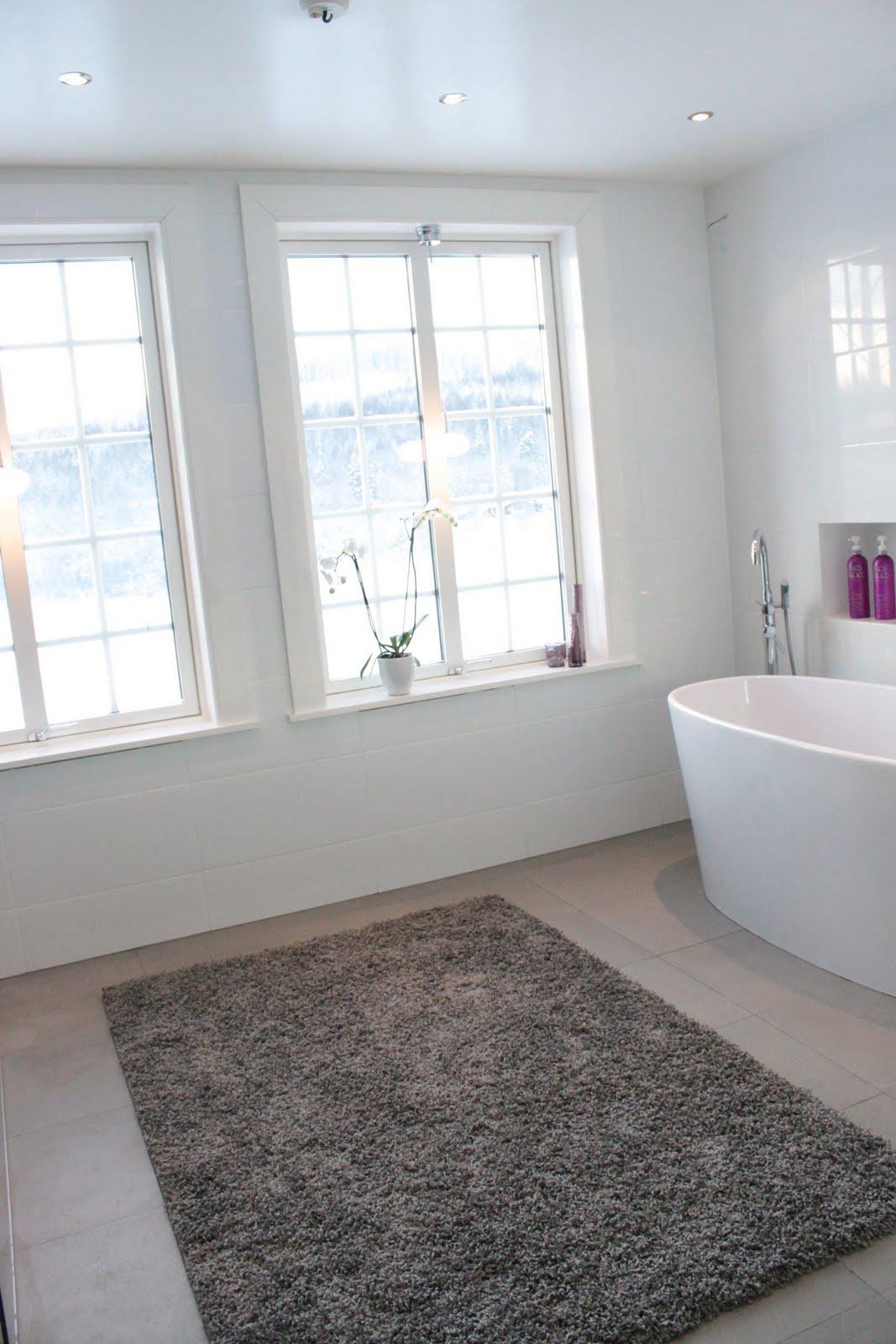 Baraetthem: planera badrum