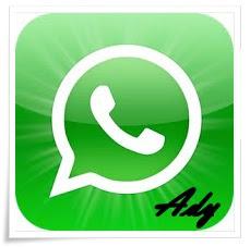 whats up untuk pc, cara menggunakan whatsup, wazzap apps, what's up