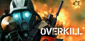 Download Android Game Overkill + Data APK 2013 Full Version