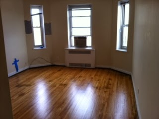 Renov8or fixing pet stains on hardwood floors before and for Floor 4 do not remove
