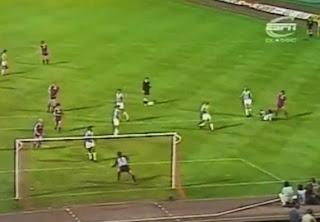 Magath, HSV, Juventus, goal, gol