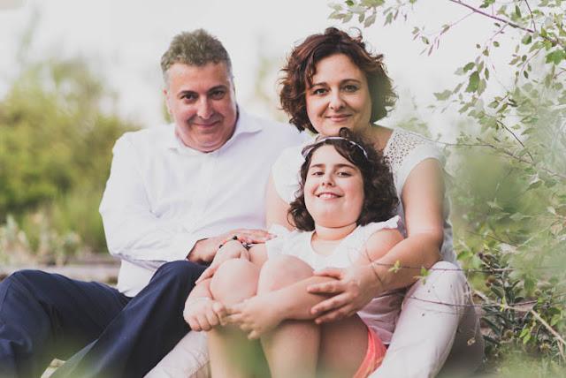 fotografía familia en valencia