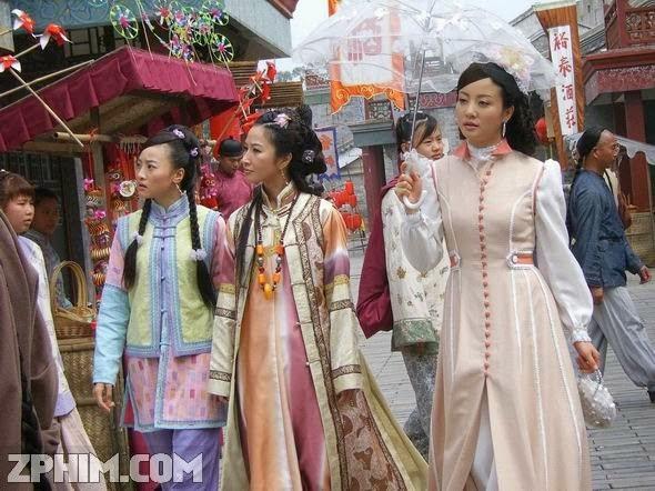 Ảnh trong phim Vương Gia Áo Vải - Legend of Prince Shuo Er Ye 4