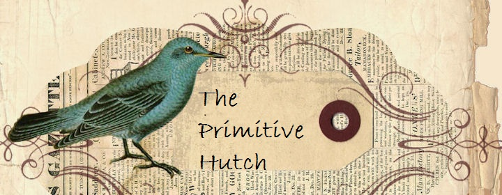 The Primitive Hutch