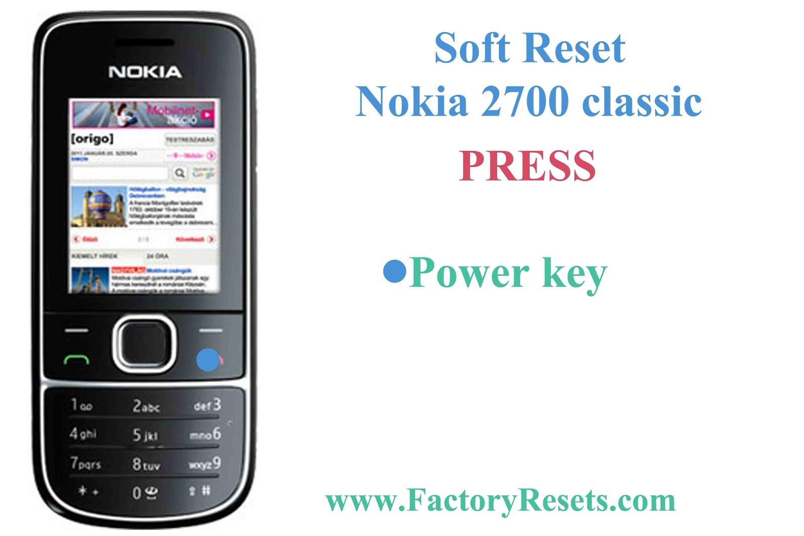 Whatsup messenger for nokia 2700 classic