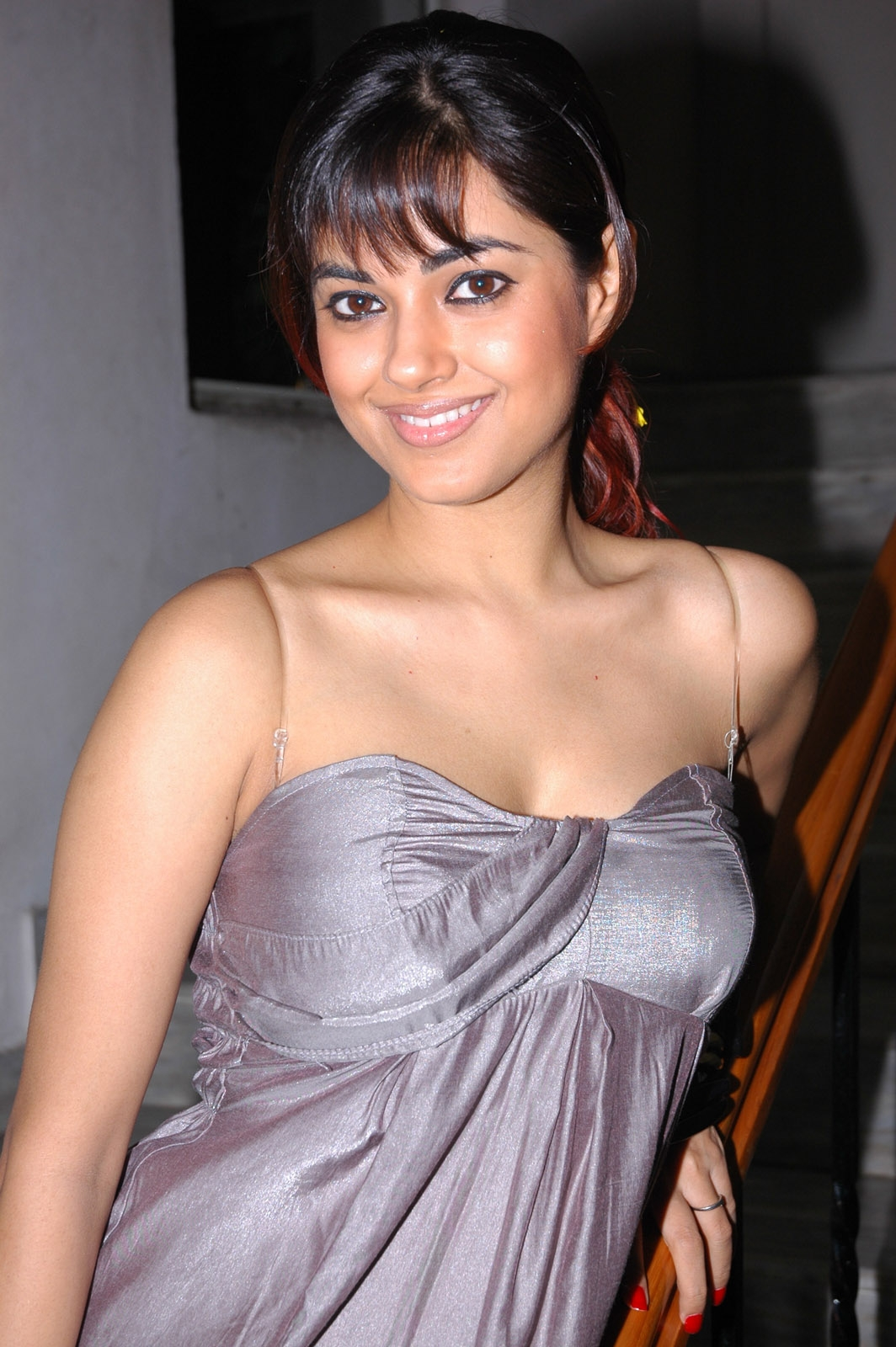 photo Nila (alias for Meera Chopra)