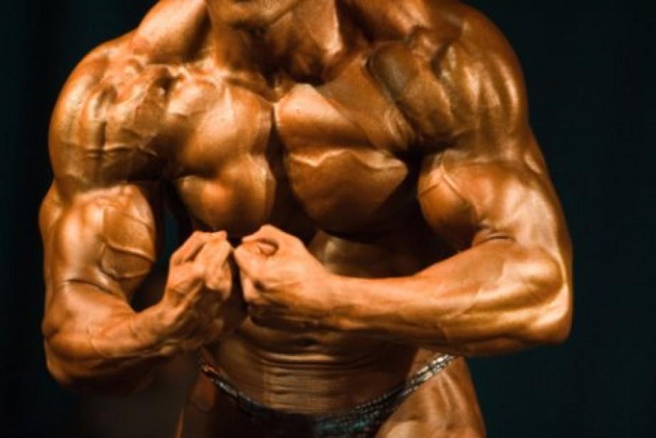The Secrets Tofemale bodybuilding