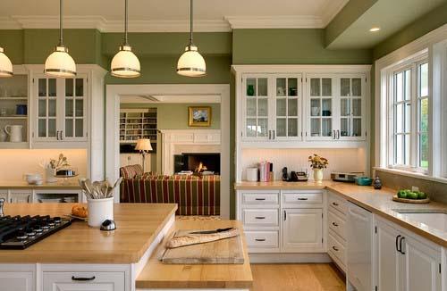 Idee low cost per rinnova la cucina arredamento facile - Cambiare colore ante cucina ...