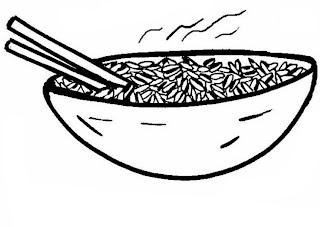 Dibujo de Alimentos