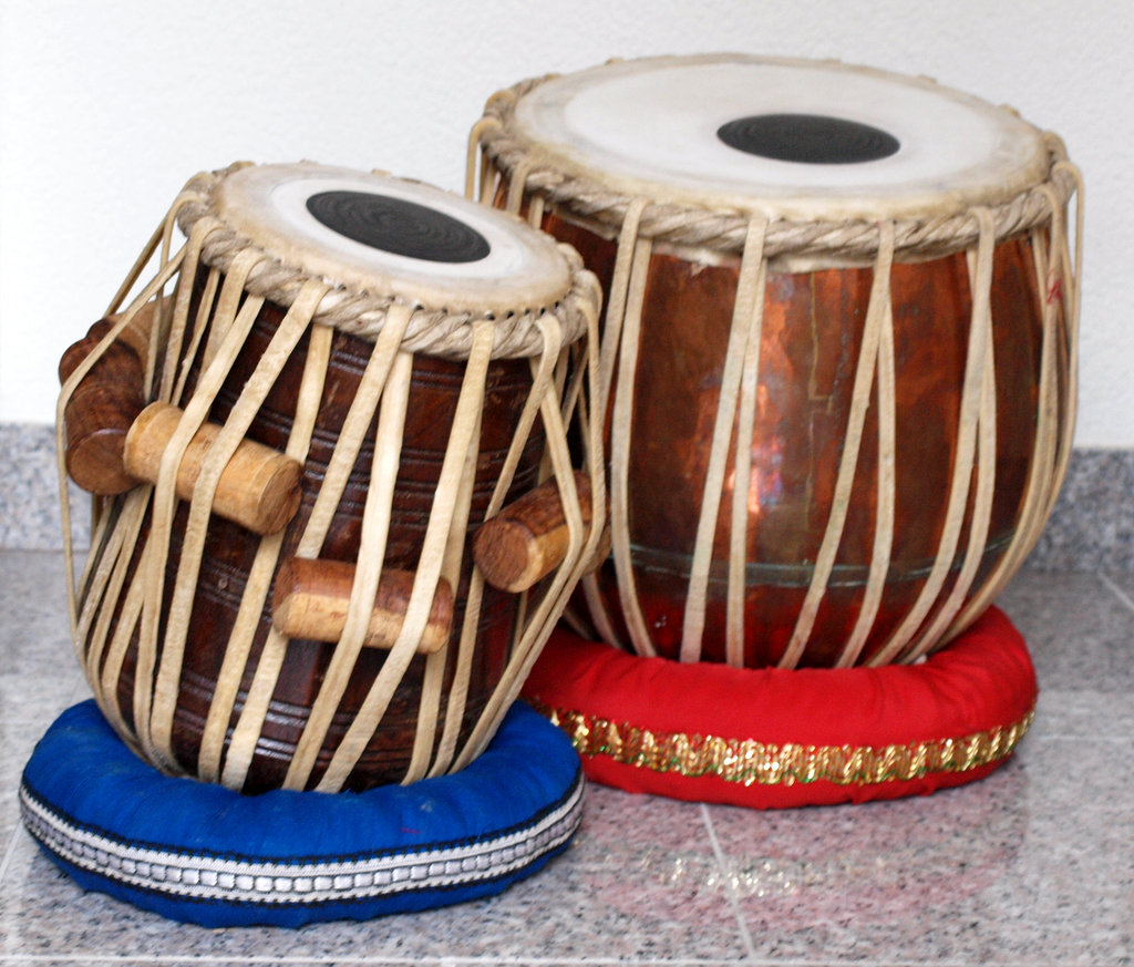 Tabla Musical Instrument Hq Hd Wallpapers Free Download