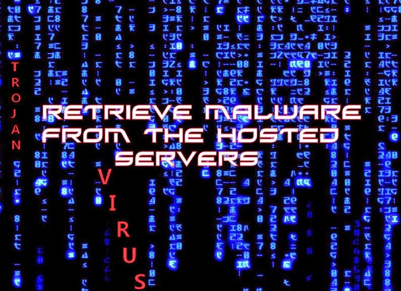 remove malware retrieve malware from servers hack malware app