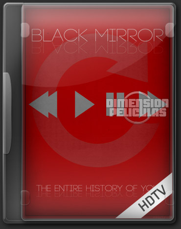 Black Mirror (Temporada 2 HDTV Inglés Subtitulada) (2013)