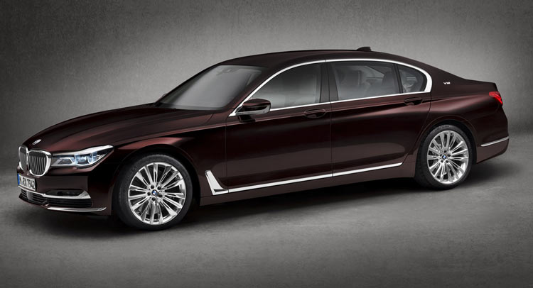 M760li xdrive excellence the first bmw m that s ashamed of being an m